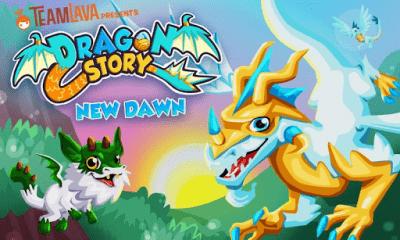 История драконов: New Dawn 1.0.5.4.2