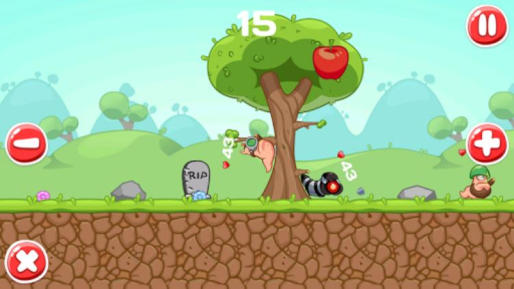 Worms 2: armageddon скачать на андроид | myandroid-apk.