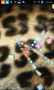 Скачать Glitter leopard skin