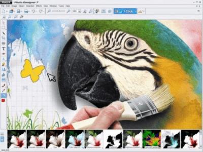 Magix Photo Designer 7.0