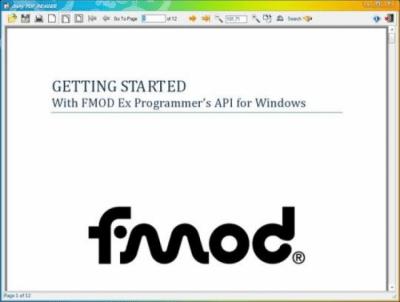 3nity PDF Reader 1.0