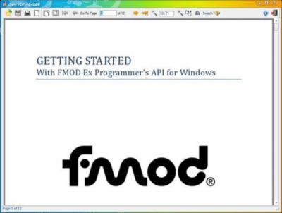 3nity PDF Reader Portable 1.0