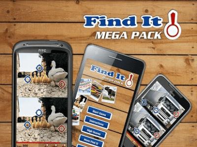 Find It MEGA 7.7