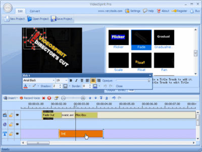 VideoSpirit Pro 1.91