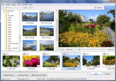 PicturesToExe Deluxe 9.0.20