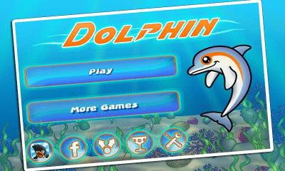 Дельфин 1.0.8