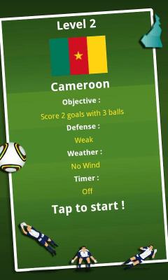Футбол (Soccer) 1.0.10