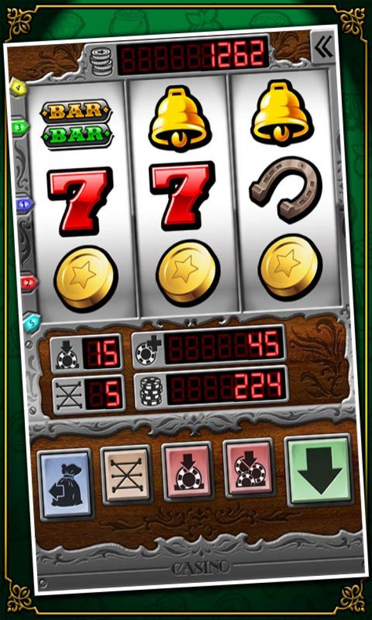 Russian poker игровой автомат