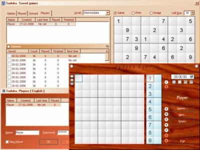 Sudoku Game 1.1.6.1