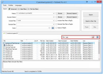 FileSeek Portable 6.1.1