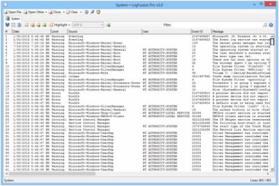 LogFusion Portable 6.2