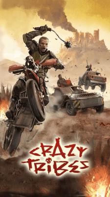 Crazy Tribes 6.14.2
