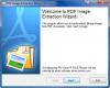 Скачать PDF Image Extraction Wizard Portable