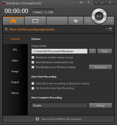Bandicam 4.2.0 Build 1439