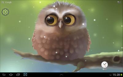 Little Owl Lite 1.3.8