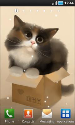 Cat in the Box Lite 1.1.1
