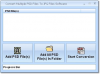 Скачать Convert Multiple PSD Files To JPG Files