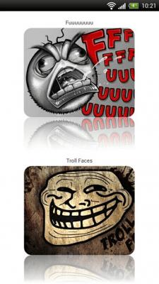 Troll Faces 3.0