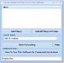 Скачать Convert Multiple Text Files To CSV Files