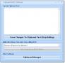 Скачать Clipboard Editor Software