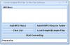Скачать Convert Multiple MP3 Files To M4A Files