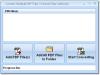 Скачать Convert Multiple PDF Files To Excel Files
