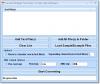 Скачать Convert Multiple Text Files To XML Files