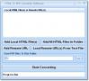 Скачать HTML To PDF Converter