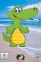 Скачать Talking Alligator