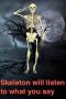 Скачать Говорящий Скелет