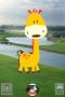Скачать Talking Giraffe Dancer