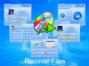 Скачать Recover Files from CD DVD Blu Ray