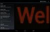 Скачать LED Flash Light Text Message