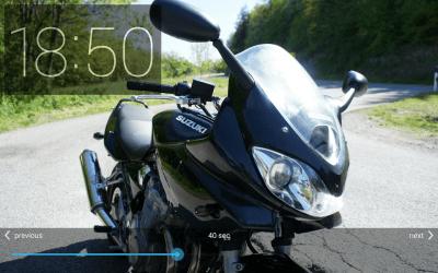 Lucid - DayDream Screensaver 1.9.2