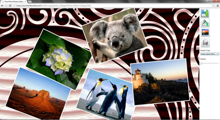 Free Photo Collage Maker скачать на Windows бесплатно