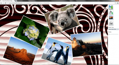 Free Photo Collage Maker 3.0
