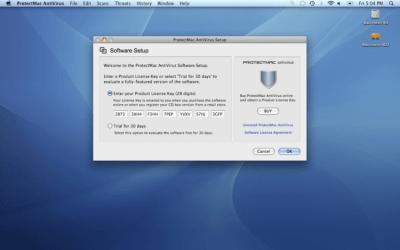 ProtectMac AntiVirus 1.4.1