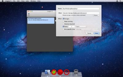 Lingon X 6.3.2 Build 6320