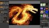 Скачать Flame Painter