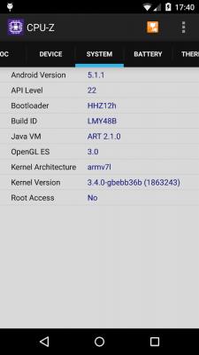 CPU-Z 1.28
