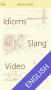 Скачать English Idioms Dictionary