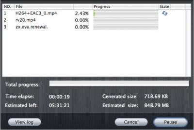 Aunsoft MKV Converter for Mac 2.4.1