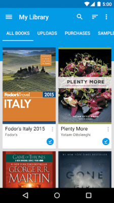 Google Play Книги 4.4.9_RC07.213889590