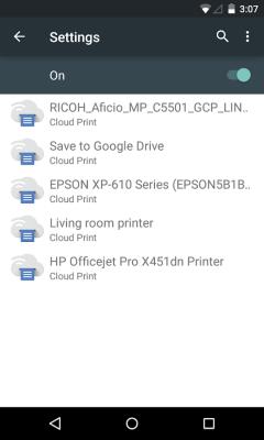 Виртуальный принтер 1.40