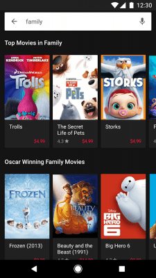 Google Play Фильмы 4.8.20.15