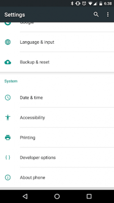 Android Accessibility Suite 7.0.0.194872199