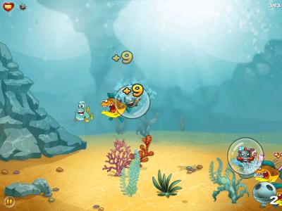 Взрывная рыбалка 1.1.0