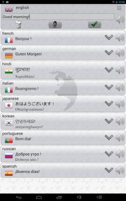 Q Multi Language Translator 1.29