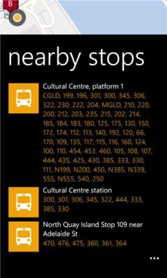 City Transport 2.0.2.1