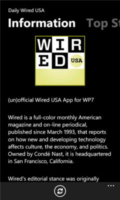 Daily Wired USA 1.4.0.0